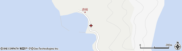 大分県津久見市網代5193周辺の地図