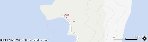 大分県津久見市網代5244周辺の地図