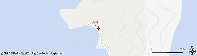 大分県津久見市網代5652周辺の地図