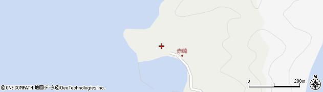 大分県津久見市網代5649周辺の地図