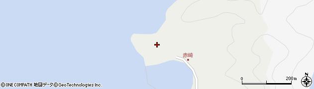 大分県津久見市網代5671周辺の地図