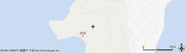 大分県津久見市網代5469周辺の地図
