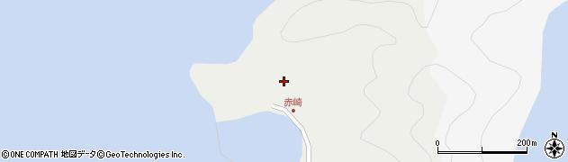 大分県津久見市網代5630周辺の地図