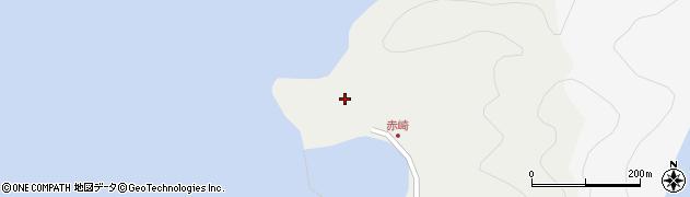 大分県津久見市網代5676周辺の地図