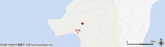 大分県津久見市網代5467周辺の地図
