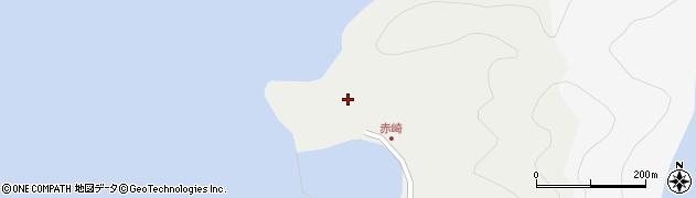 大分県津久見市網代5653周辺の地図