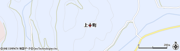 熊本県和水町(玉名郡)上十町周辺の地図