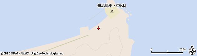 大分県津久見市長目2698周辺の地図