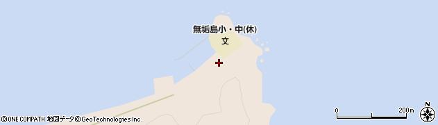 大分県津久見市長目2648周辺の地図