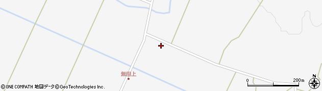 大分県玖珠郡九重町田野2415-34周辺の地図