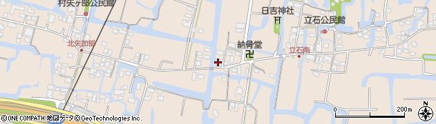 ひびき自動車周辺の地図