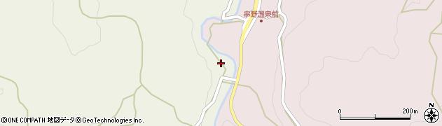 大分県玖珠郡九重町菅原1035周辺の地図