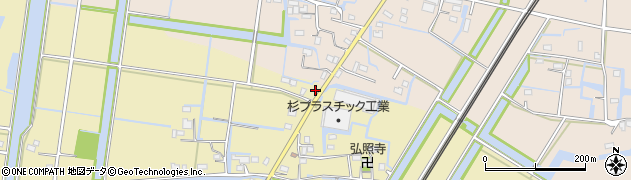 損保ジャパン代理店フィット周辺の地図