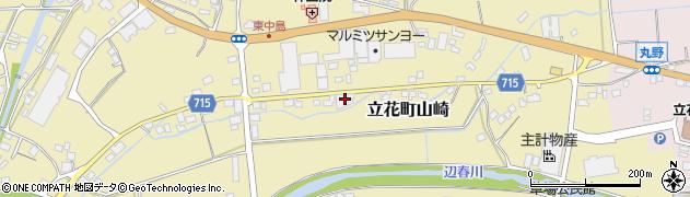 有限会社大津紙源周辺の地図