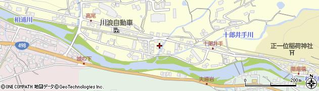 有限会社カーステーションキムラ周辺の地図
