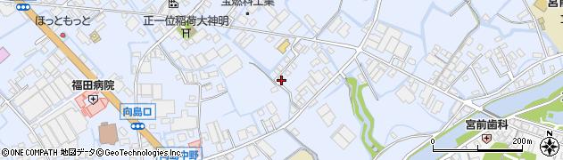 総合CARショップ J's周辺の地図