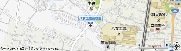 田中プロパン合名会社周辺の地図