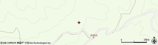 大分県玖珠郡九重町引治1412周辺の地図
