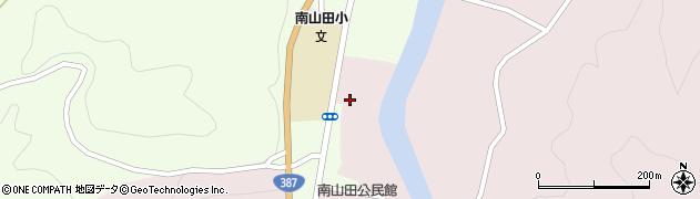 大分県玖珠郡九重町引治1234周辺の地図