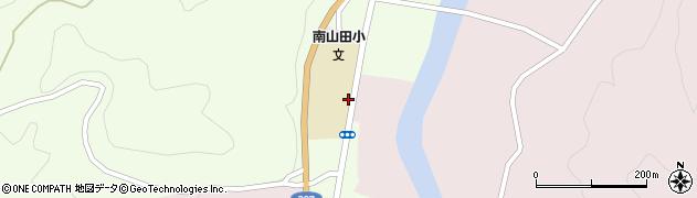 大分県玖珠郡九重町引治564周辺の地図