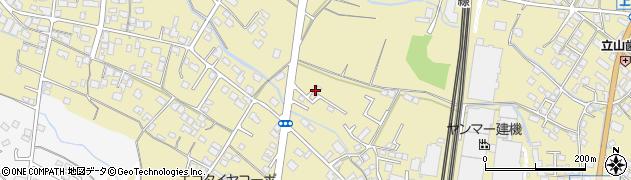 きちせ整体院周辺の地図