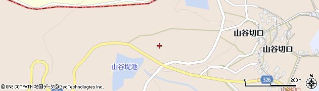 八天宮四方萬神社周辺の地図
