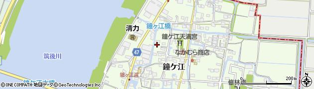 長野クラフト周辺の地図
