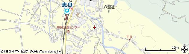 大分県玖珠郡九重町右田3140周辺の地図