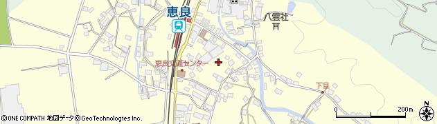 大分県玖珠郡九重町右田3121周辺の地図