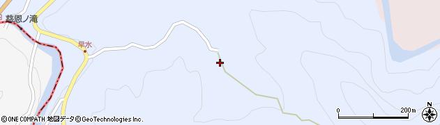 大分県玖珠郡玖珠町山浦551周辺の地図