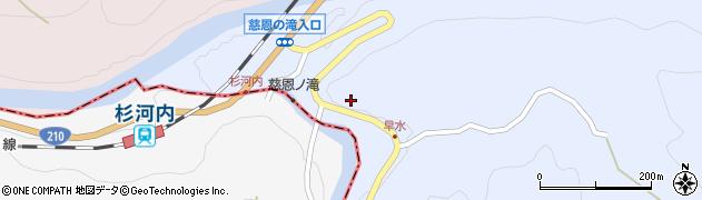 大分県玖珠郡玖珠町山浦629周辺の地図