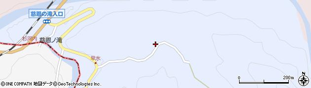 大分県玖珠郡玖珠町山浦569周辺の地図