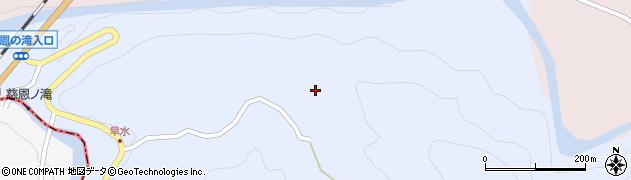 大分県玖珠郡玖珠町山浦573周辺の地図