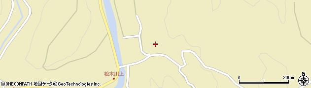 宝円寺周辺の地図