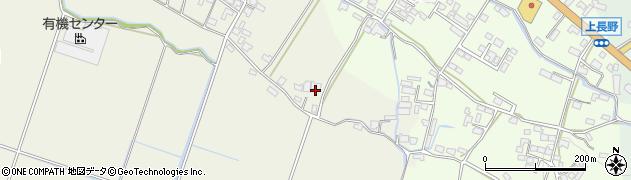 大分県玖珠郡玖珠町山田571周辺の地図