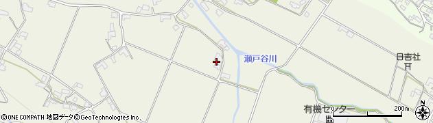 大分県玖珠郡玖珠町山田1870周辺の地図