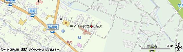 大分県玖珠郡玖珠町塚脇684周辺の地図