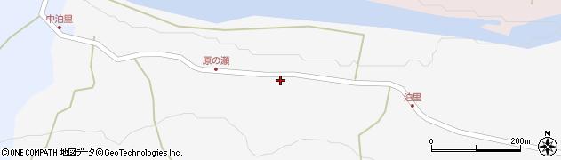 大分県玖珠郡玖珠町小田2141周辺の地図