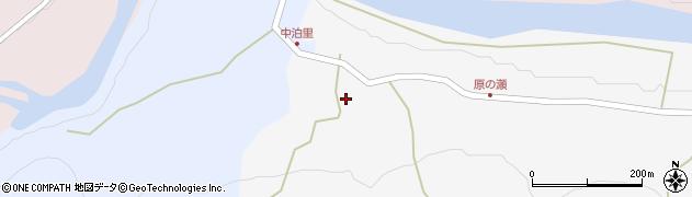 大分県玖珠郡玖珠町小田2316周辺の地図