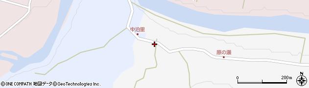 大分県玖珠郡玖珠町山浦14周辺の地図