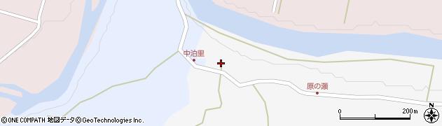 大分県玖珠郡玖珠町山浦6周辺の地図