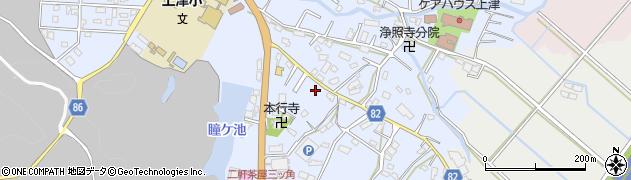 株式会社キョードー仮設周辺の地図