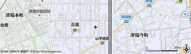 株式会社オオハシ周辺の地図