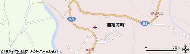 福満寺周辺の地図
