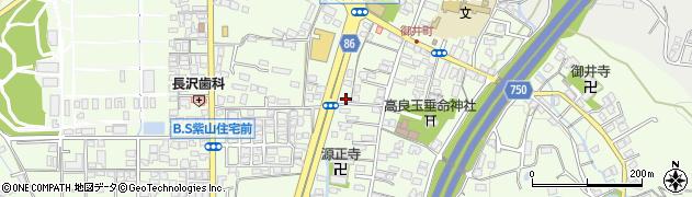 佐藤ラジオ電機店周辺の地図