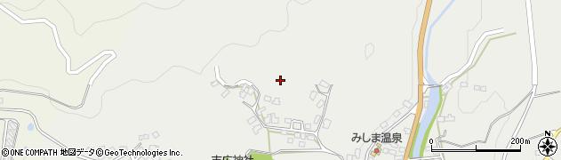 大分県玖珠郡玖珠町森1793周辺の地図