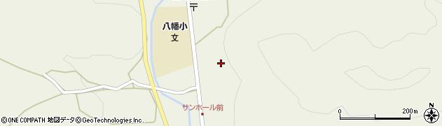 大分県玖珠郡玖珠町太田2311周辺の地図