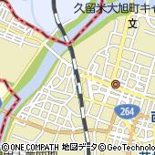 久留米市観光案内所(JR久留米駅)