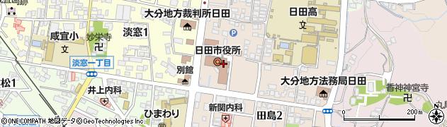 日田 天気 予報