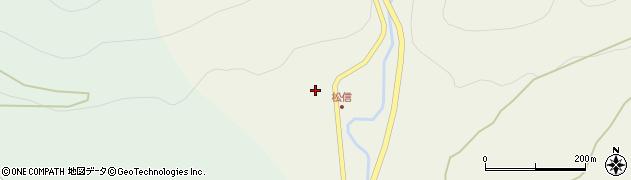大分県玖珠郡玖珠町太田4040周辺の地図